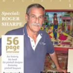 Pinball Magazine No. 1: The Roger Sharpe special