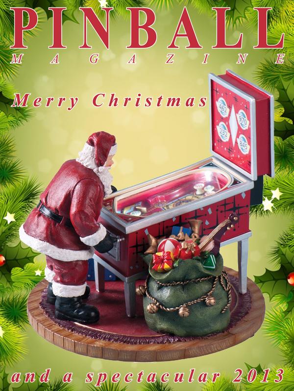 PM christmas card