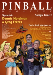 Pinball Magazine Expo sample Issue.indd