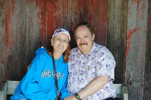 barry and donna oursler