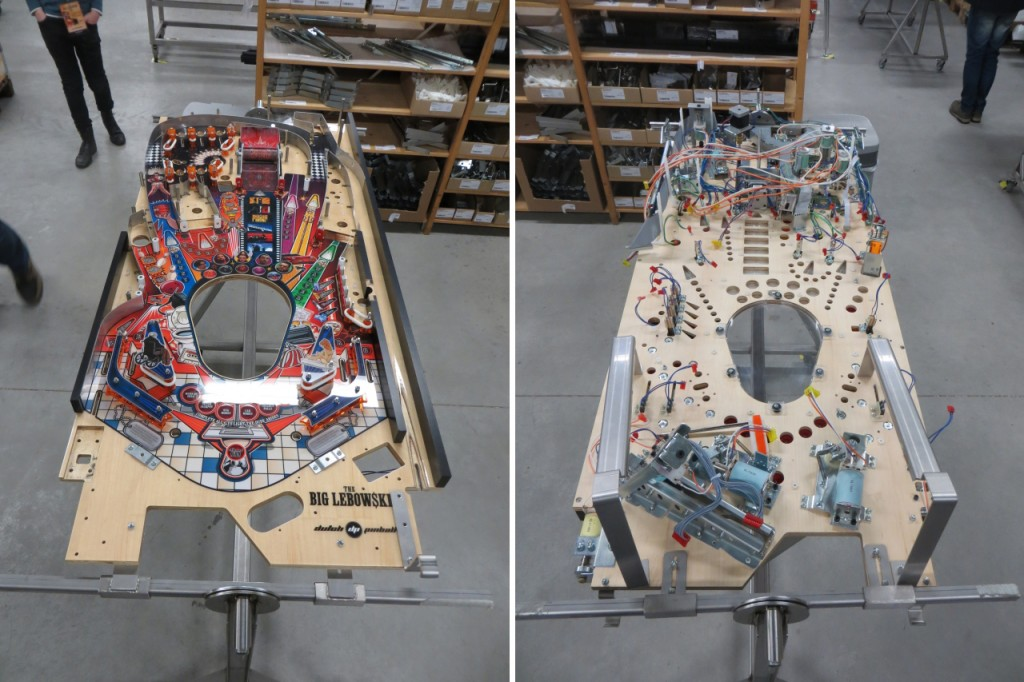 playfield phase 1